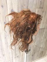 ブリーチ 髪の毛