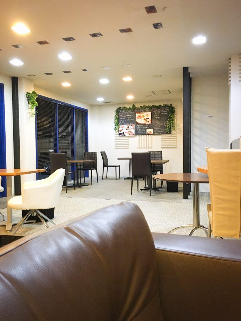 可児市 カフェ