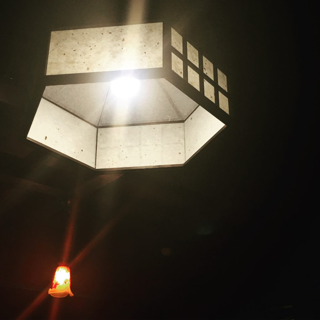 灯屋 カフェ