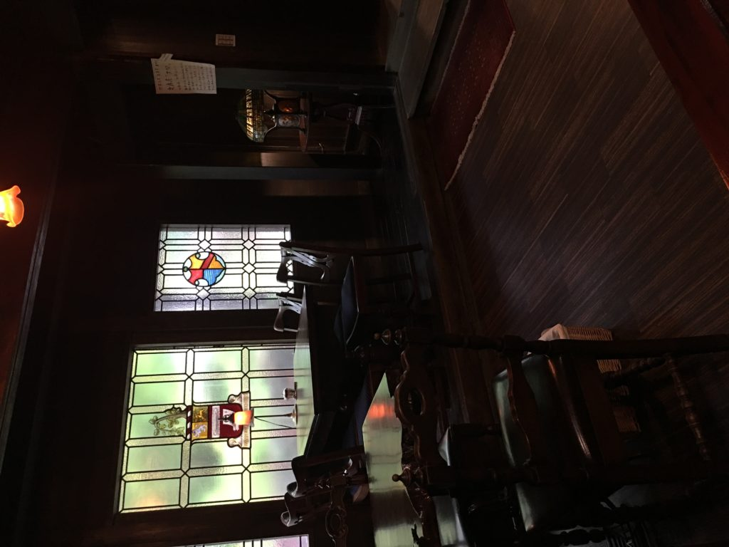 多治見市 カフェ 灯屋