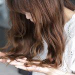 冬の髪の毛は絡みやすい?