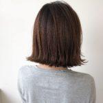 髪の毛を楽に早く乾かす方法!
